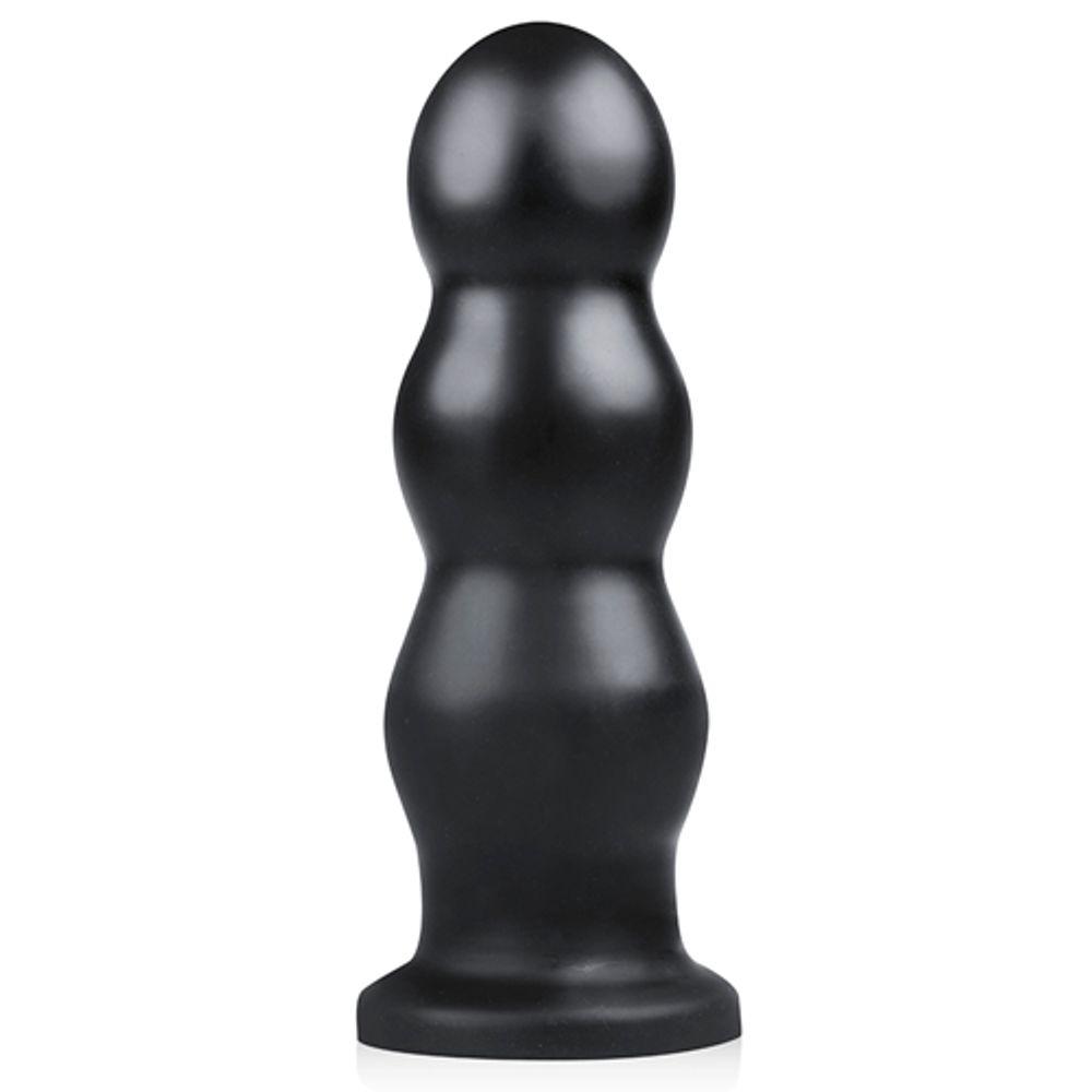 Tactical III Butt Plug