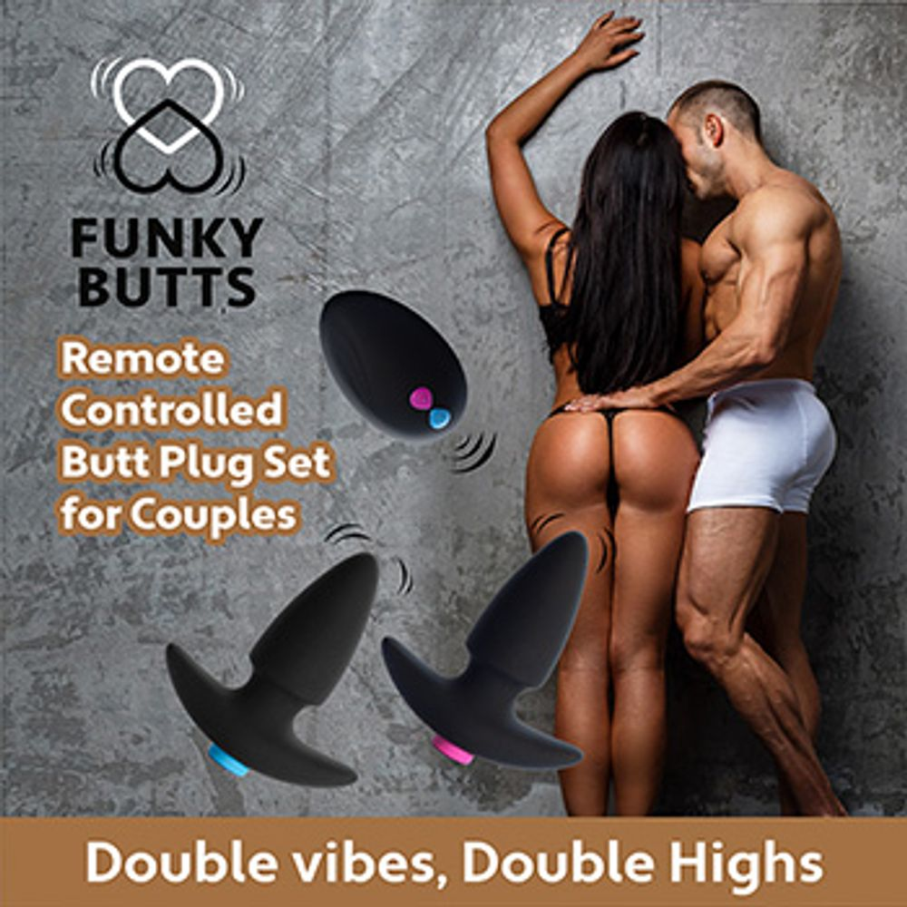 FunkyButts