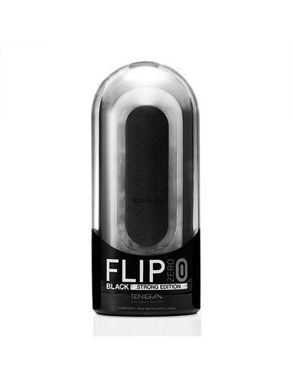 Flip Zero Svört