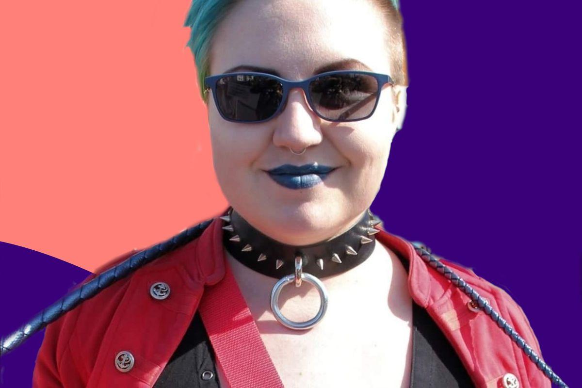 Fegurðin í BDSM