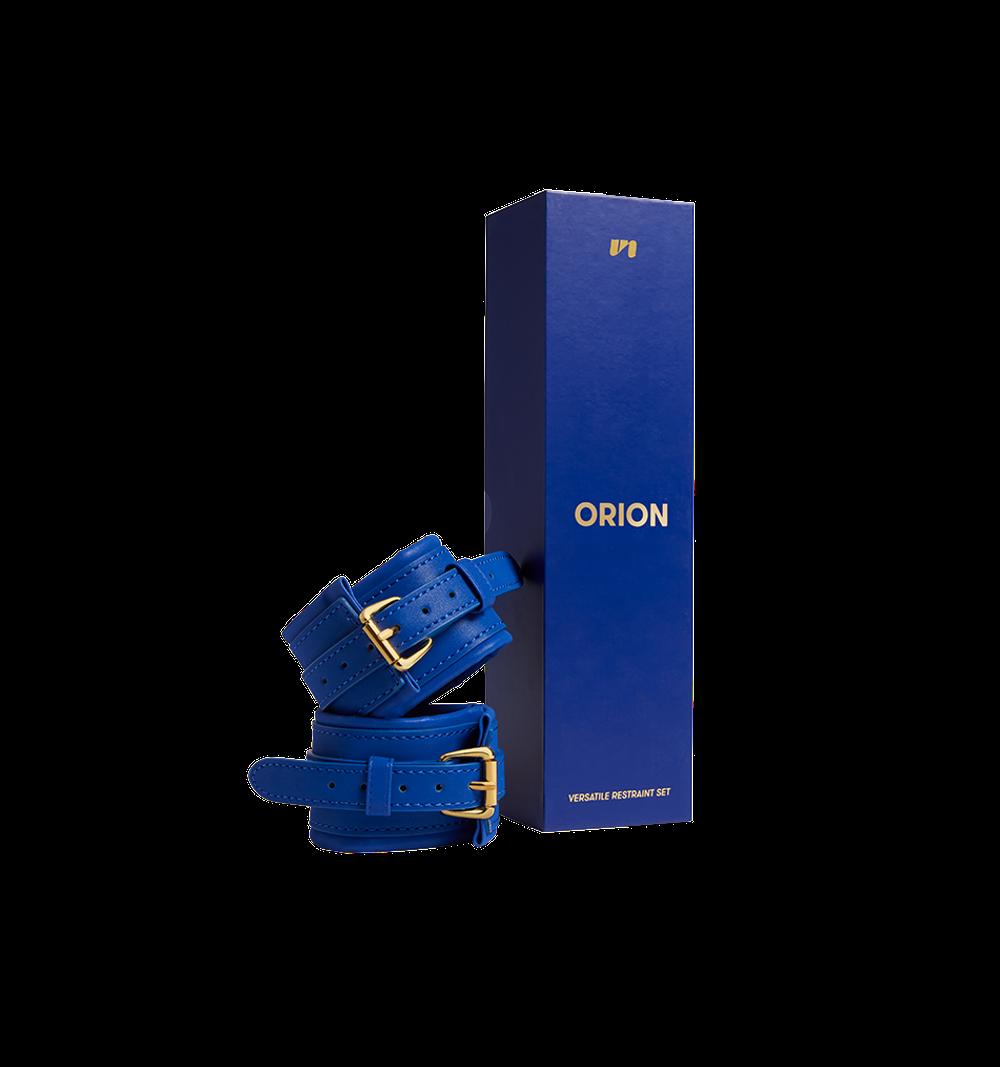 Orion háls- og handasett