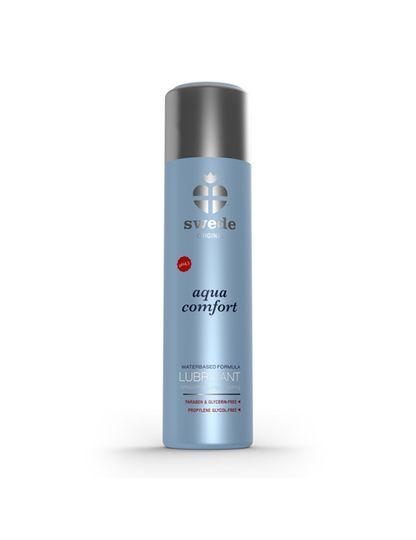 Aqua Comfort - vatnsuppleysanlegt sleipiefni 120 ml