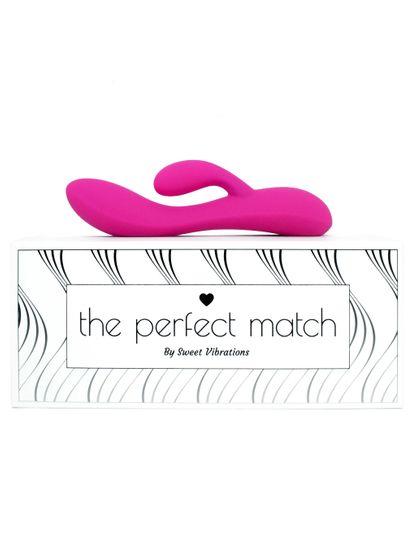 The Perfect Match Titrari