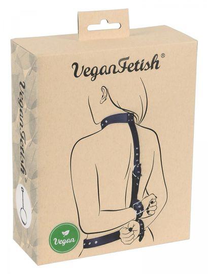 Vegan restraint sett