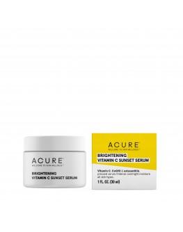 Acure Brightening serum m/ c vítamíni