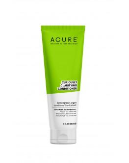 Acure CC hárnæring Lemongrass og argan