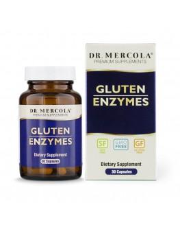 Mercola Glútein ensím