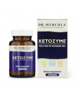 Mercola Ketozyme