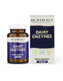 Mercola mjólkur ensím