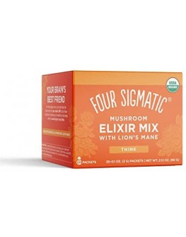 FS Elixir mix Lion´s mane