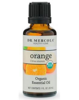 Mercola ilmkjarnaolía Appelsínu 30ml