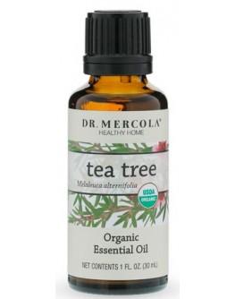 Mercola ilmkjarnaolía Tea tree 30ml