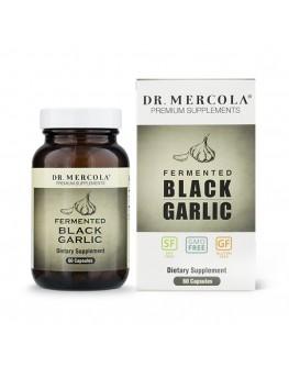 Mercola svartur hvítlaukur 60 hylki