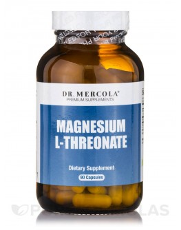Mercola magnesíum L Threonate 90hylki