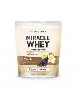 Mercola Miracle mysuprótein vanilla