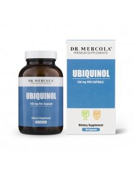 Mercola Ubiquinol 150mg 90hylki 3mán