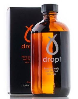 Dropi Þorskalýsi 220 ml