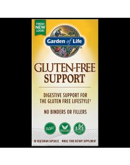GL Gluten Free Support
