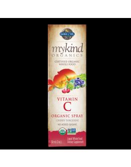 GL Mykind Vegan c vítamín sprey
