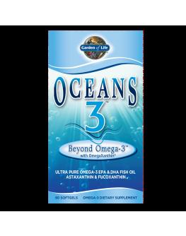GL Oceans omega 3
