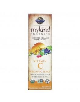 GL MyKind Vegan C vítamín sprey appelsín