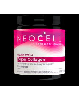 Neocell Súper Collagen 198gr