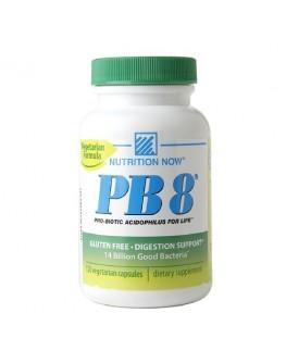 NN PB8 Probiotic 120 v/hylki