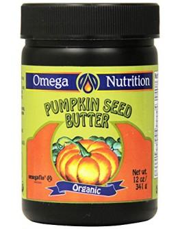 ON Organic Pumpkin seed butter 341gr