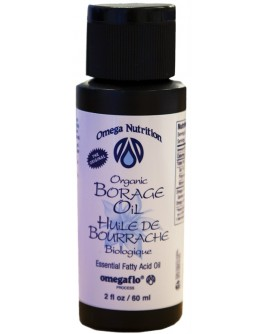 ON Organic Borage Seed Oil 60ml