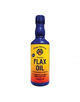 ON Organic Flax oil 355ml
