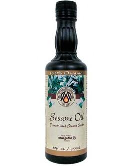 ON Organic sesame oil