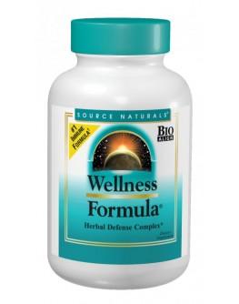 SN Wellness formula 90 töflur