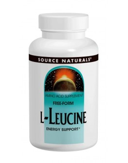 SN L-Leucine duft 100gr