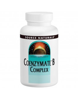 SN Coenzymate B complex piparminntu