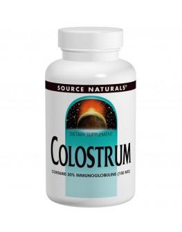 SN Colostrum 60 hylki