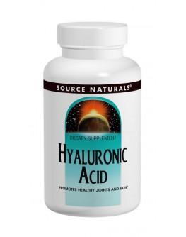 SN Hyaluronic sýra 60 hylki