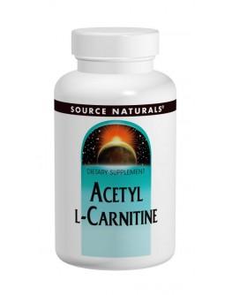 SN Acetyl L-Carnitine 60 töflur