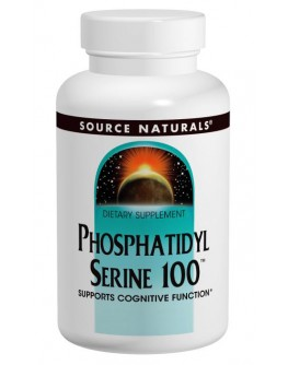 SN Phosphatidyl Serine 100 30hylki