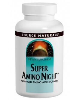 SN Super Amino Night