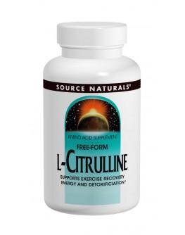 SN L-Citrulline 60 hylki