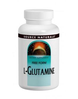 SN L-Glutamine duft 100gr
