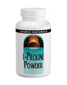SN L-Proline duft 113,4gr