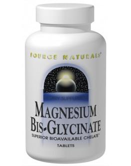 SN Magnesium Bis-Glycinate