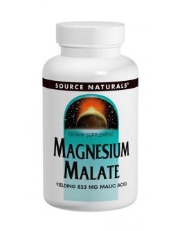 SN Magnesíum Malate 100 töflur