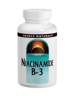 SN B-3 Niacinamide 100 töflur