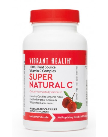 VH Super Natural C
