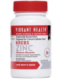 VH Krebs zinc