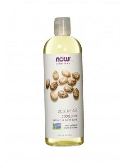 Now Castor oil 473ml