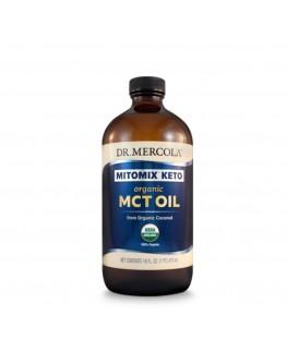Mercola Mitomix keto MCT olía