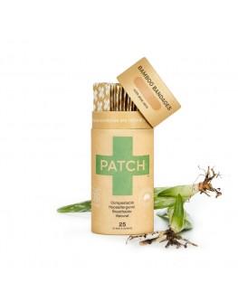 Patch bambusplástur - Aloe Vera 25stk.